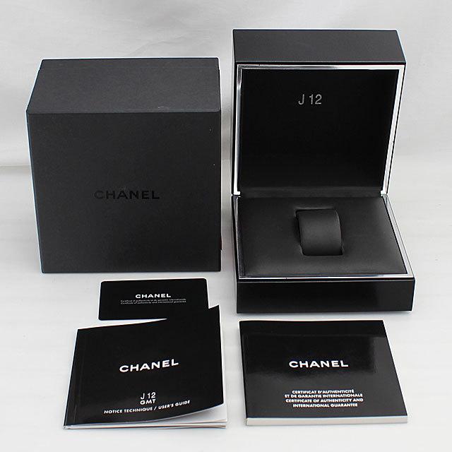 J12 GMT 黒セラミック H2012 サブ画像4