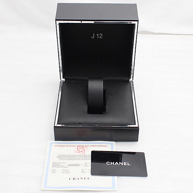 J12 黒セラミック スーパーレッジェーラ H3409 サブ画像4
