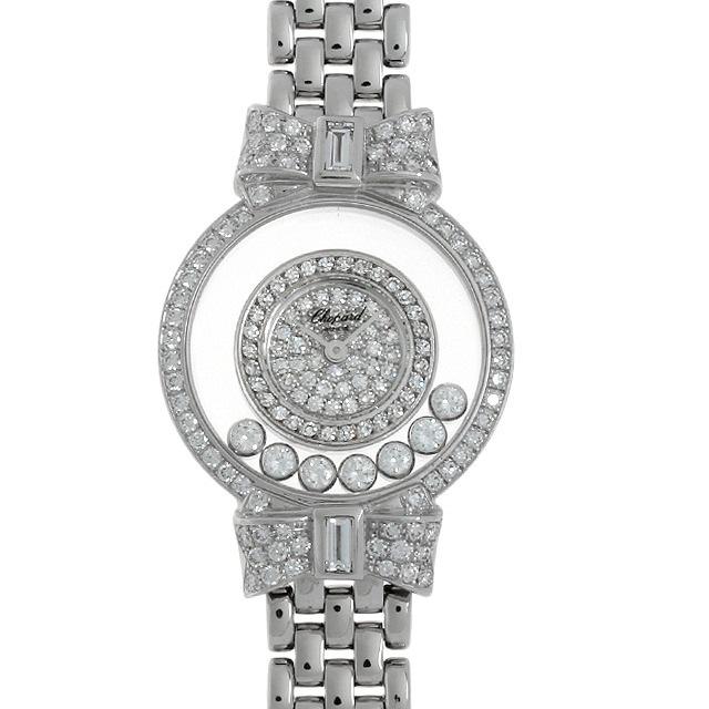ハッピーダイヤモンド リボン 全面ダイヤ 4097/1 メイン画像