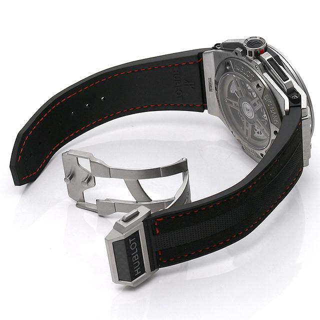 ビッグバン フェラーリ チタニウム 世界限定1000本 401.NX.0123.VR サブ画像3