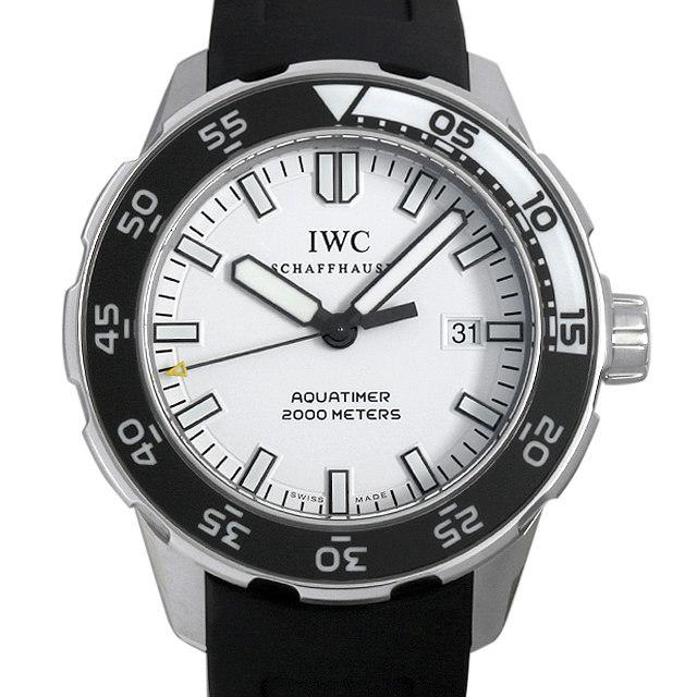 IWC アクアタイマー オートマチック2000 IW356806