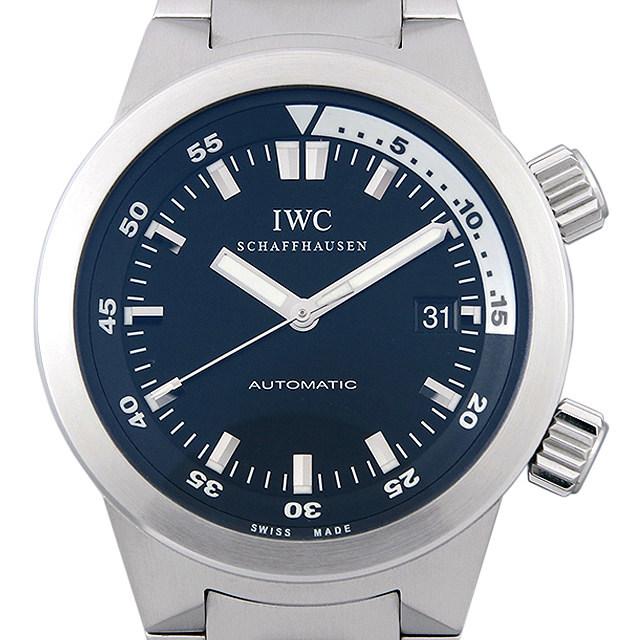 IWC アクアタイマー IW354807
