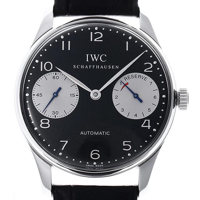 IWC ポルトキーゼ オートマチック2000 7デイズ 世界1000本限定 IW500001