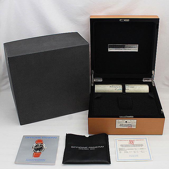 ラジオミール ダイヤモンドコレクション PAM00135 サブ画像4