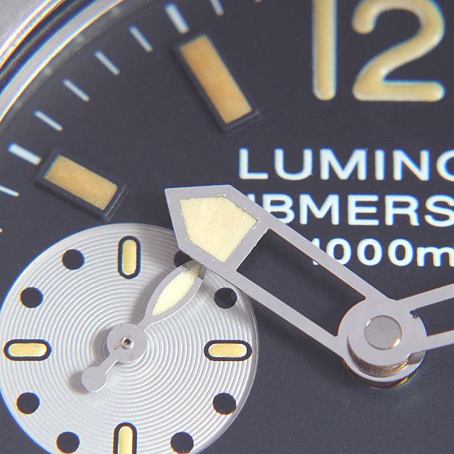 ルミノール サブマーシブル 1000m 限定500本 PAM00064 サブ画像6