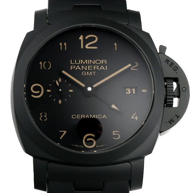 トゥットネロ ルミノール1950 3DAYS GMT PAM00438 メイン画像