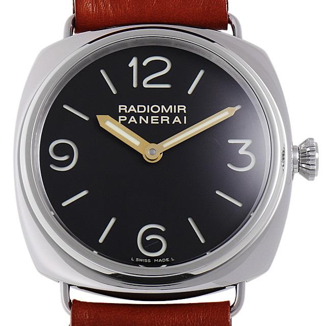 パネライ ラジオミール1938 1938本限定モデル I番 PAM00232