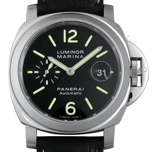 パネライ ルミノールマリーナ O番 PAM00104