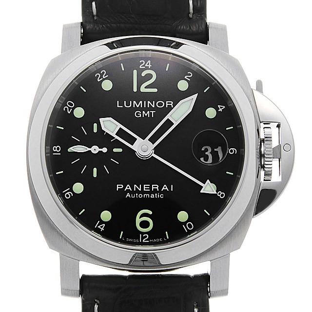 パネライ ルミノールGMT H番 PAM00159
