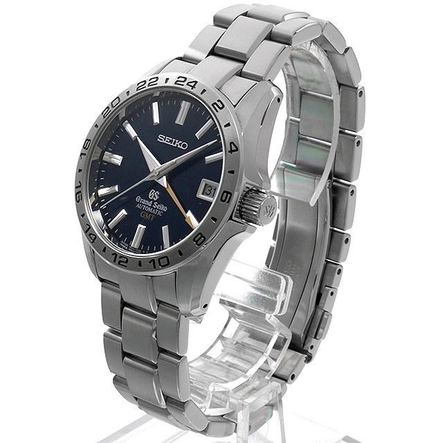 グランドセイコー メカニカル GMT 10周年記念モデル SBGM029 サブ画像1
