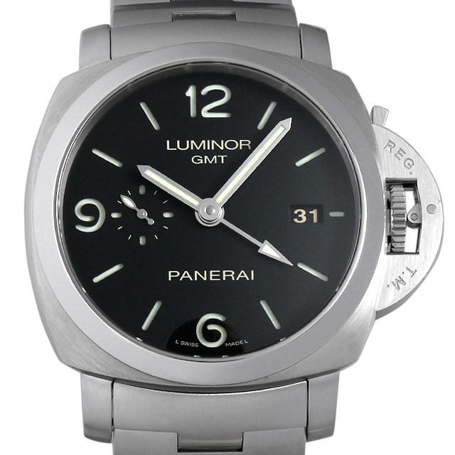 パネライ ルミノール1950 3DAYS GMT P番 PAM00329