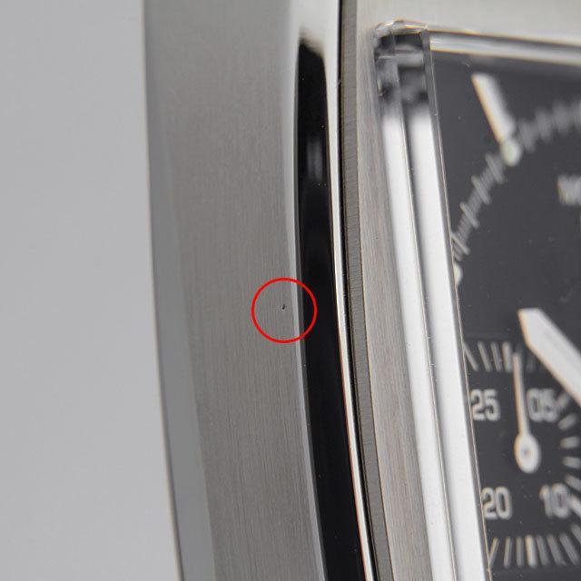 モナコ クロノグラフ キャリバー12 CAW2110.FC6177 サブ画像4