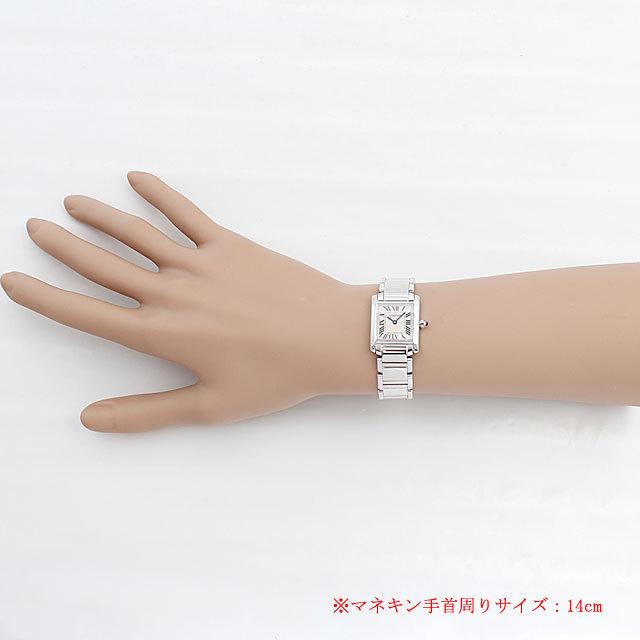 タンクフランセーズ SM WG W50012S3 サブ画像4