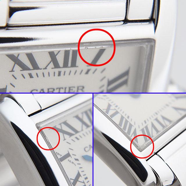 タンクフランセーズ SM WG W50012S3 サブ画像6