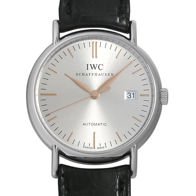 IWC ポートフィノ IW356307 中古 メンズ