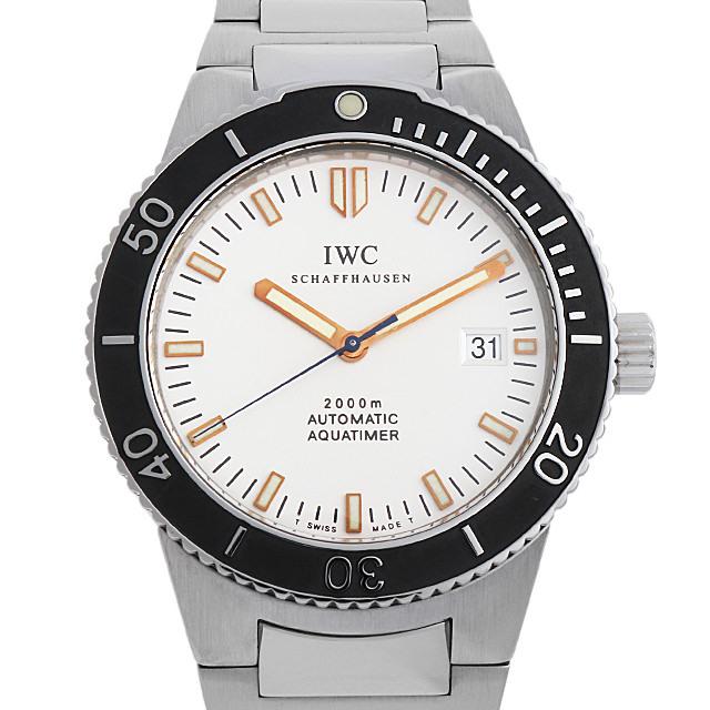 IWC GST アクアタイマー IW353603(3536-003)