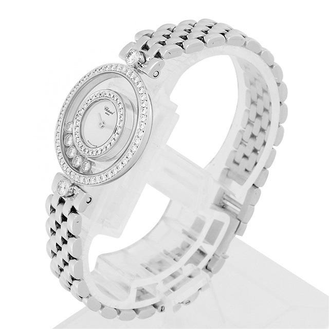 ハッピーダイヤモンド ベゼルラグダイヤ 20/3957 サブ画像1