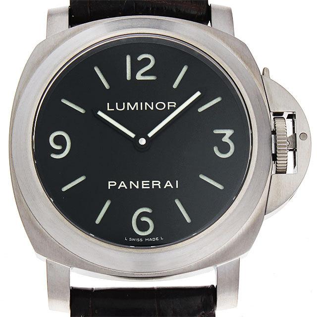 ルミノール ベース チタニオ PAM00176 メイン画像