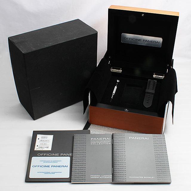 ルミノール ベース チタニオ PAM00176 サブ画像4