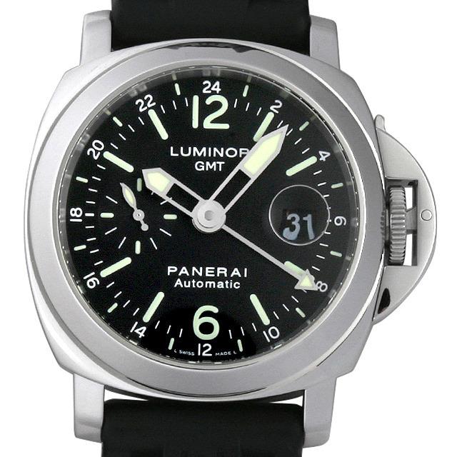 パネライ ルミノールGMT H番 PAM00237
