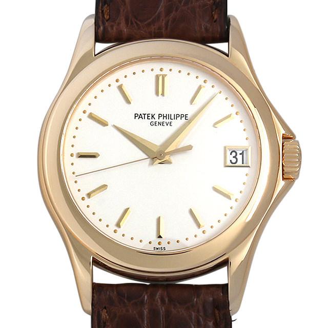 パテックフィリップ カラトラバ 5107J-001