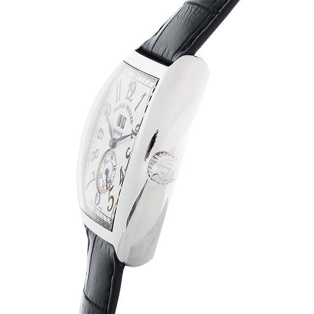 トノーカーベックス グランギシェ イタリア限定 7880S6 GG AT AC サブ画像1