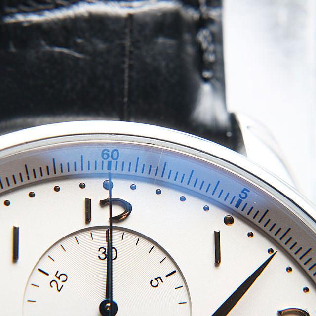 ポルトギーゼ クロノグラフ 金針 IW371401 サブ画像5