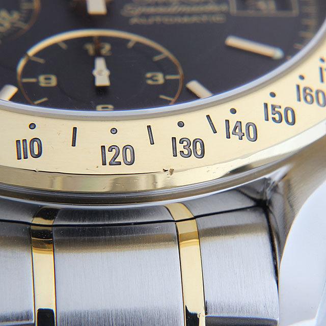 スピードマスター デイト 3313-50 サブ画像4