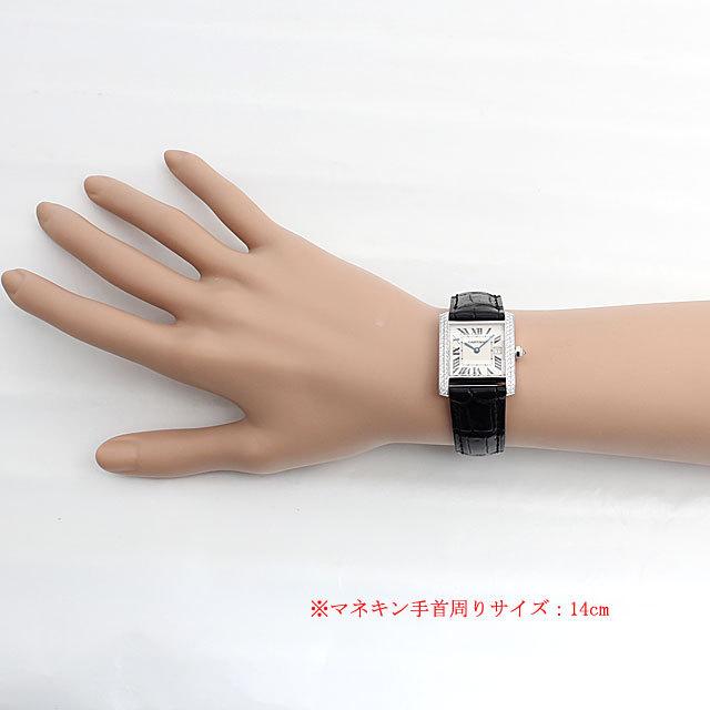 タンクフランセーズ MM サイドダイヤ WE101851 サブ画像4