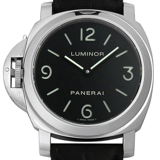 パネライ ルミノールベース レフトハンド P番 PAM00219