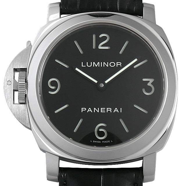 パネライ ルミノールベース レフトハンド K番 PAM00219