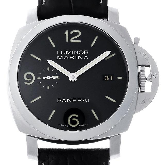 パネライ ルミノールマリーナ 1950 3DAYS R番 PAM00312
