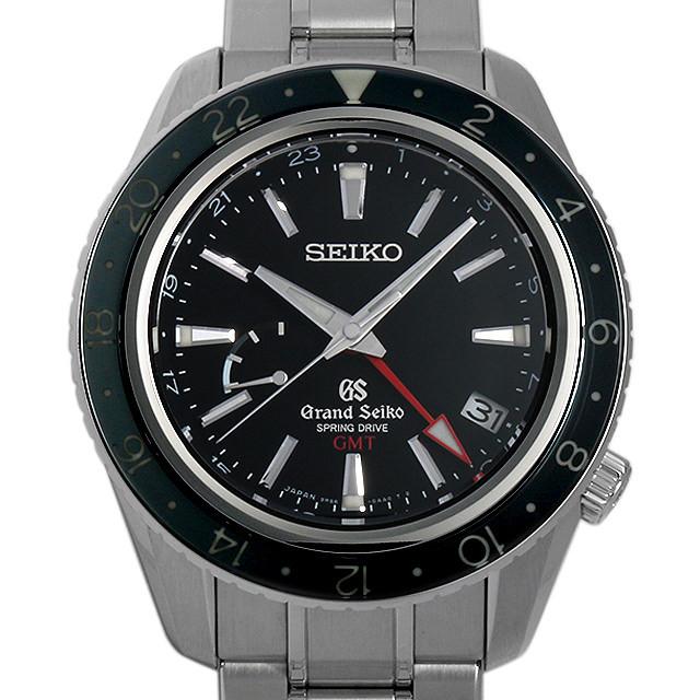 グランドセイコー スプリングドライブ GMT マスターショップ限定 SBGE001 メイン画像