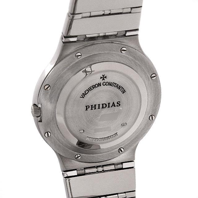 フィディアス ベゼルダイヤ 48510/967G-7 サブ画像2
