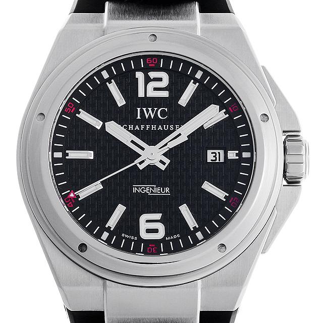 IWC インヂュニア オートマティック ミッションアース IW323601 インジュニア