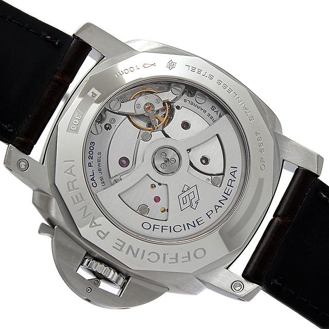 ルミノール1950 10DAYS GMT PAM00270 サブ画像2
