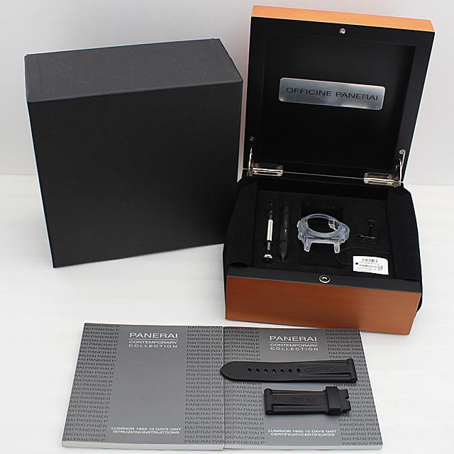 ルミノール1950 10DAYS GMT PAM00270 サブ画像5