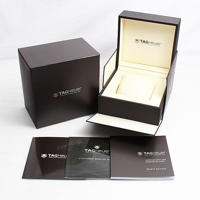 カレラ レディ ブラックパール 日本限定300本 WV1416.BA0793 サブ画像4