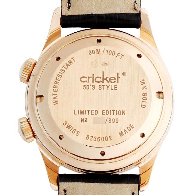 クリケット 50'Sスタイル 8336002 サブ画像2