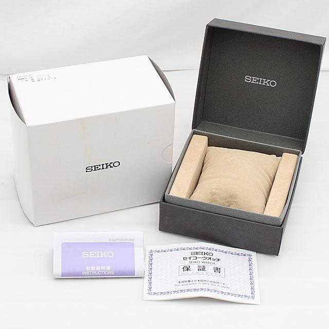 スピリット スマート ジウジアーロ・デザイン クロノグラフ 限定モデル SCED005 サブ画像5