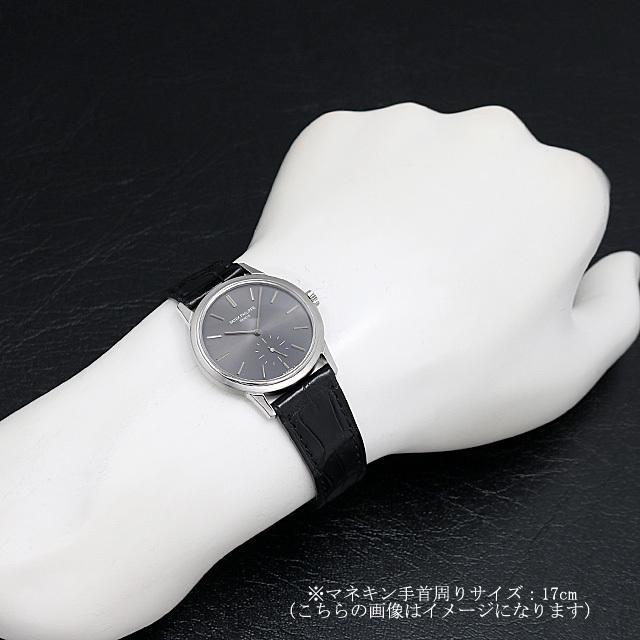 カラトラバ 150周年記念モデル 日本限定500本 3718A サブ画像3