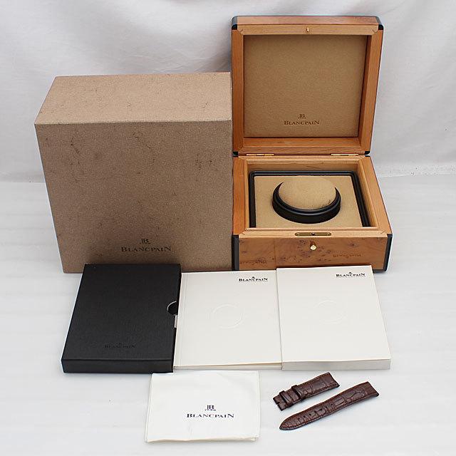 レマン ムーンフェイズ ウーマンコレクション 2360-2991A-55 サブ画像4