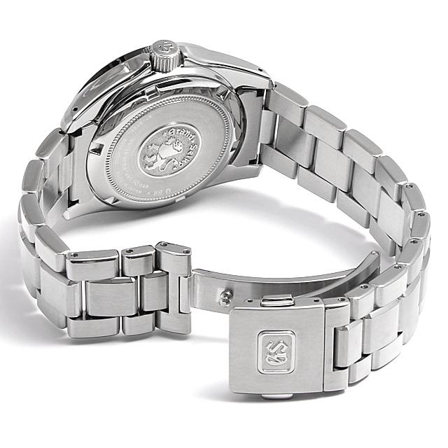 グランドセイコー メカニカル GMT マスターショップ限定 SBGM001 サブ画像3