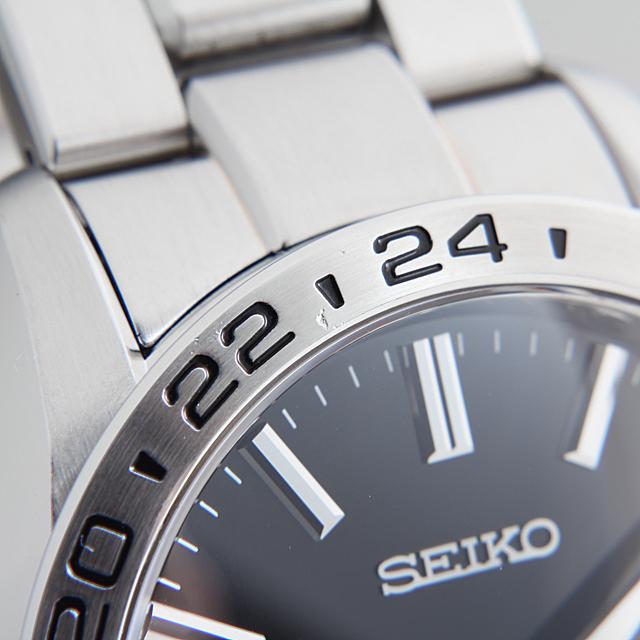 グランドセイコー メカニカル GMT マスターショップ限定 SBGM001 サブ画像6