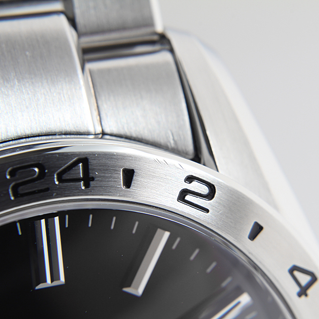 グランドセイコー メカニカル GMT マスターショップ限定 SBGM001 サブ画像7