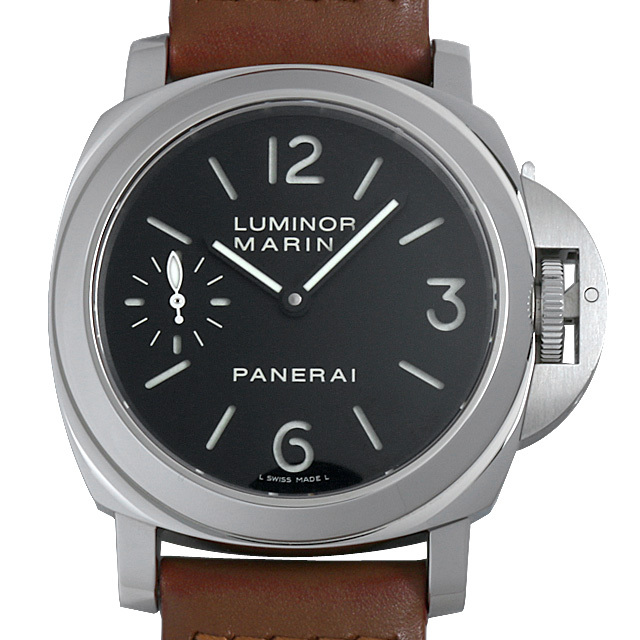 パネライ ルミノールマリーナ J番 PAM00111