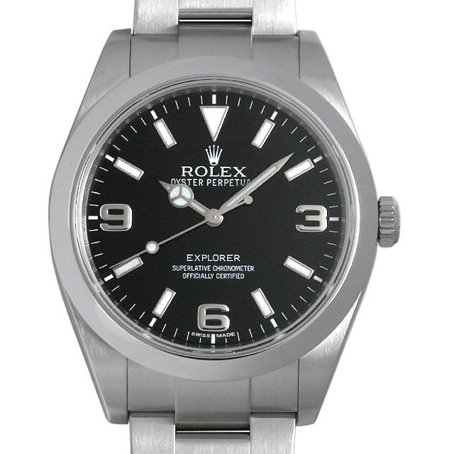 ロレックス エクスプローラー G番 214270