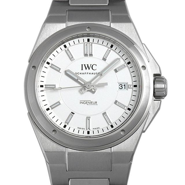 IWC インヂュニア オートマティック IW323904 インジュニア 中古 メンズ