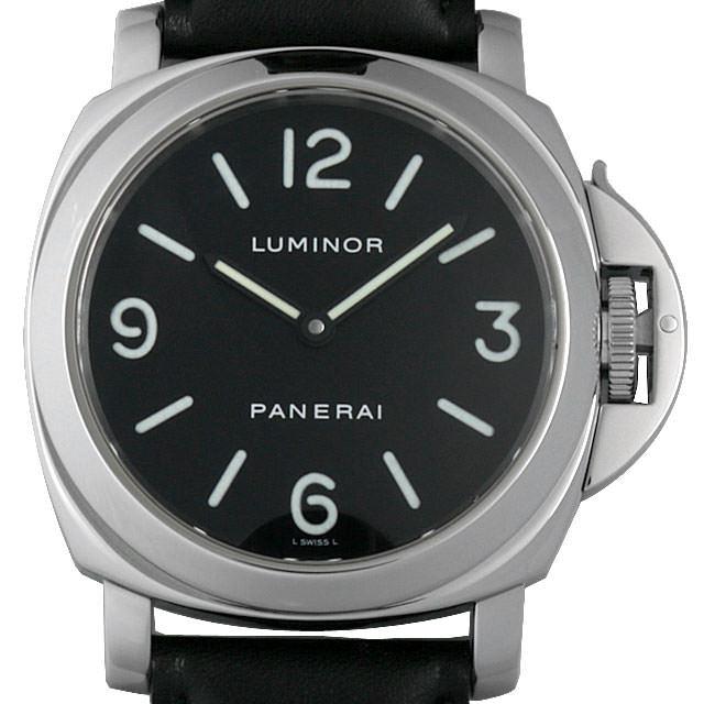 パネライ ルミノールベース E番 PAM00112