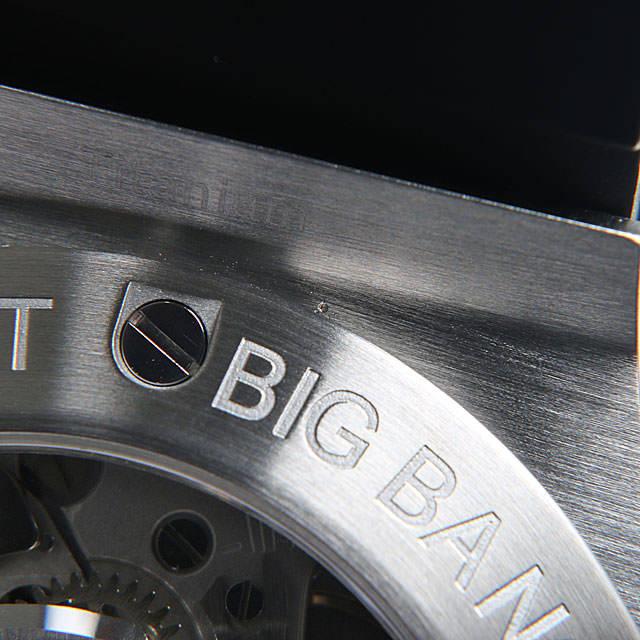 ビッグバン スティール 301.SX.1170.RX サブ画像5